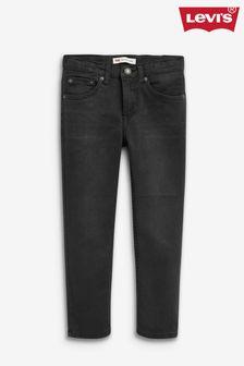 Levi's® Kids 512™ Slim Taper Jean in Dark Wash