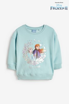 Disney™ Frozen 2 Licence Crew Top (3mths-7yrs)