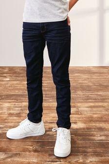 五口袋牛仔褲 (3-16歲)