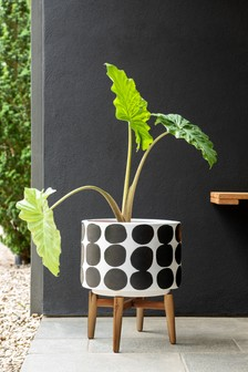 Planter On Stand (187970) | $94