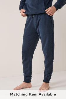 Pantalon de jogging à revers