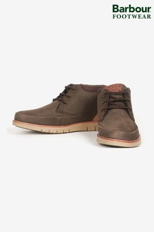 Barbour® Brown Nelson Chukka Boot