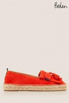 حذاء خفيف سهل اللبس أحمرHeidi منBoden
