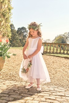 Bridesmaid Dress (3mths-16yrs)
