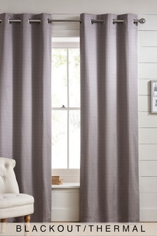 Malton Eyelet Curtains