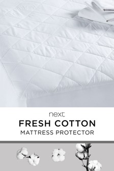 Breathable Cotton Regular Protector