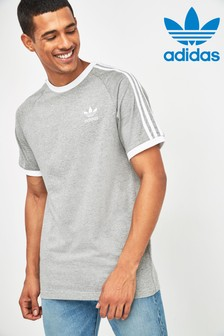 T-shirt adidas Originals California à 3 bandes