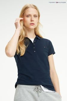 Tommy Hilfiger Heritage Poloshirt in Slim Fit