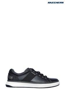 Skechers® - Zwarte Moreno Winsor schoenen