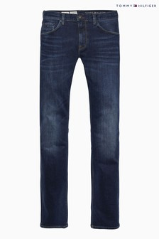 Tommy Hilfiger Dark Denim Denton Jean