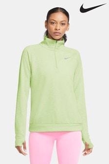 Nike Pacer Lauftop mit 1/2-Reißverschluss