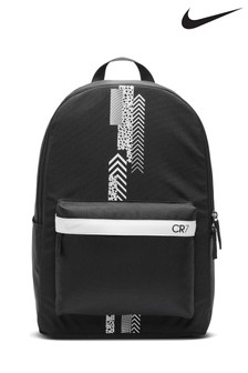 Nike Black CR7 Backpack