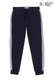 Original Penguin® Sleeve Tape Track Pants