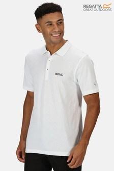 Regatta Sinton Coolweave Polo Shirt