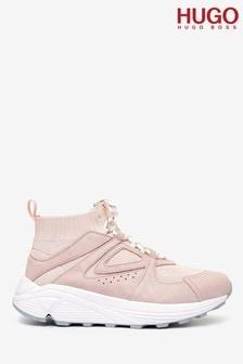 נעלי ספורט דגם Horizon Runn שלHUGO
