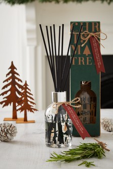 Christmas Tree 100ml Fragranced Reed Diffuser