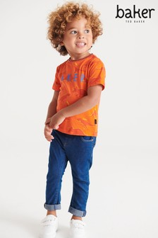 Baker by Ted Baker Boys Denim Jeans