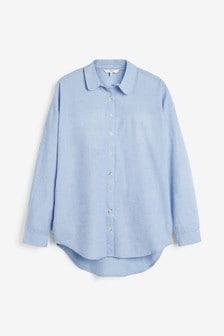 Повседневная рубашка