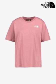 The North Face® Simple Dome Boyfriend-T-Shirt