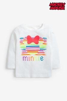Tričko Minnie Mouse™ Licencovaný tovar (3 mes. – 7 rok.)