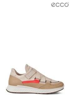 ECCO® ST.1 W sportliche Sneaker mit mehreren Riemen, Mehrfarbig