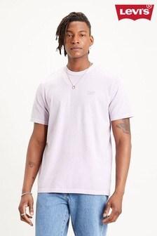 חולצת טי שלLevi's®עם לוגו Serif