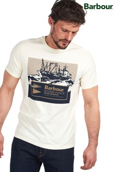 חולצת טי שלBarbour® דגם Benson