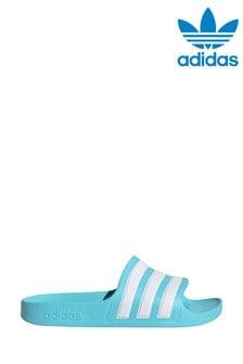 adidas Originals Adilette Badelatschen für Jugendliche