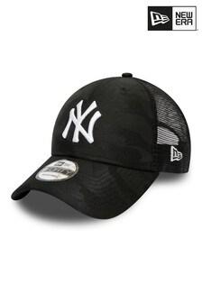 قبعة كاب 9FORTY New York Yankees من New Era®