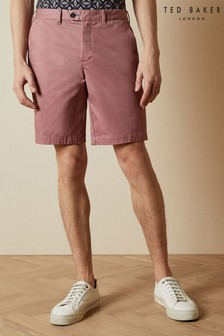 Ted Baker Buenose Chino-Shorts aus Baumwolle