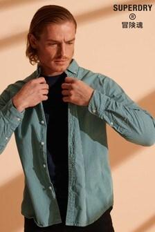 Superdry Classic Twill Lite Shirt