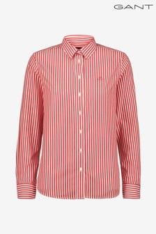 GANT Broadcloth Striped Shirt