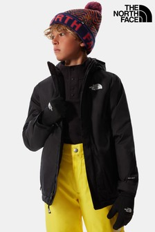 The North Face® Youth Snowquest Waterproof Jacket