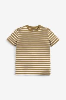 Pásikované tričko (3 – 16 rok.)