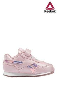 Reebok Pink Trainers