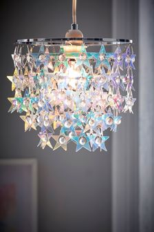 Iridescent Star Easy Fit Shade