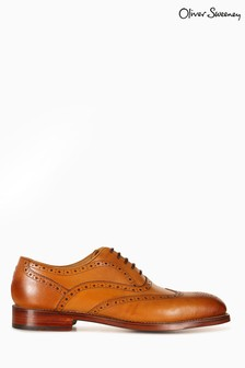 Oliver Sweeney Aldeburgh Calssic Oxford Wingtip Brogues