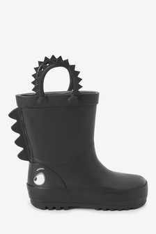Spike Handle Wellies (Younger)