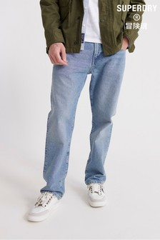 Прямые джинсы Superdry Ethan Classic