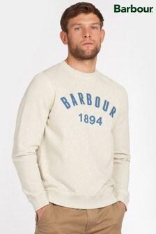 Barbour® John Crew Sweater