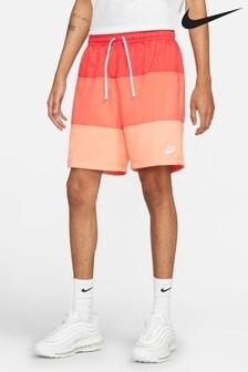 Nike Sportswear City Edition Woven Shorts
