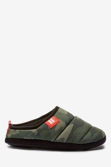 Mule Slippers (Older)