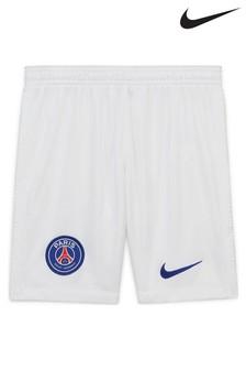 Nike PSG 2021 Away Shorts