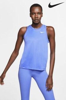 Débardeur Nike Miler Run