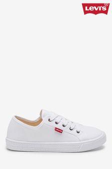 Холщовые кроссовки Levi's® Malibu