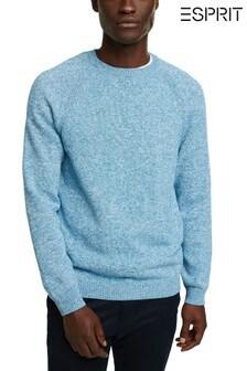 Esprit Blue Sweater