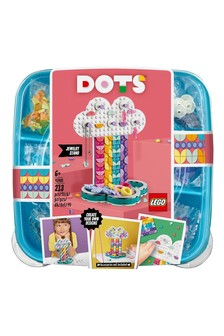 LEGO® DOTS Rainbow Jewellery Stand