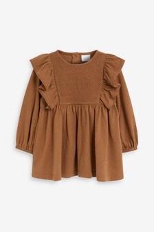 Блузка с оборками (3 мес.-7 лет)
