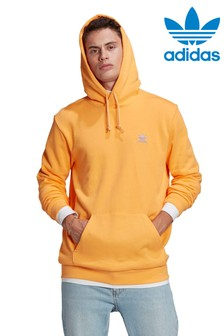 adidas Originals基本款套頭連帽上衣