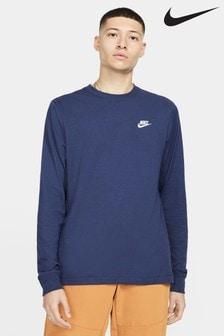Camiseta de manga larga de Nike Club